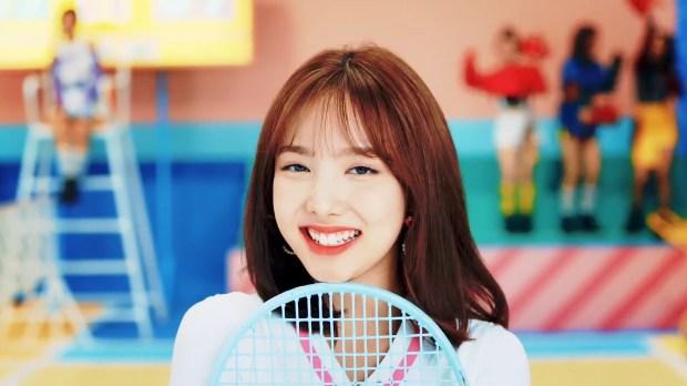 4 Nayeon