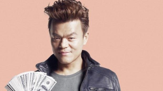 JYP money