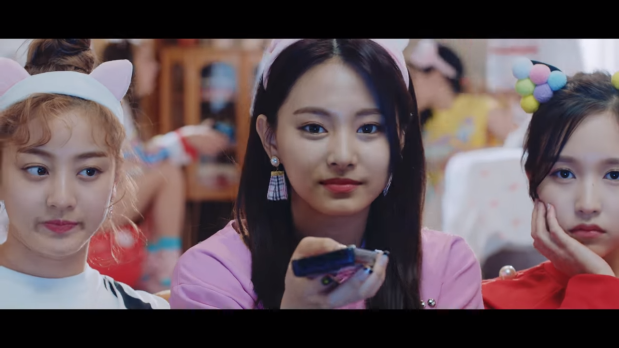 TWICE -What is Love-- M-V TEASER 4 screenshot.png