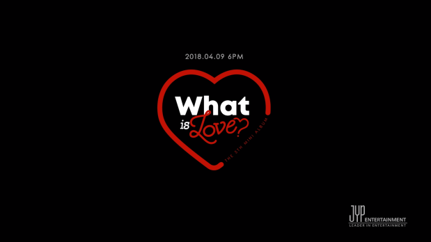 TWICE -What is Love-- Only 24 hours left screenshot.png